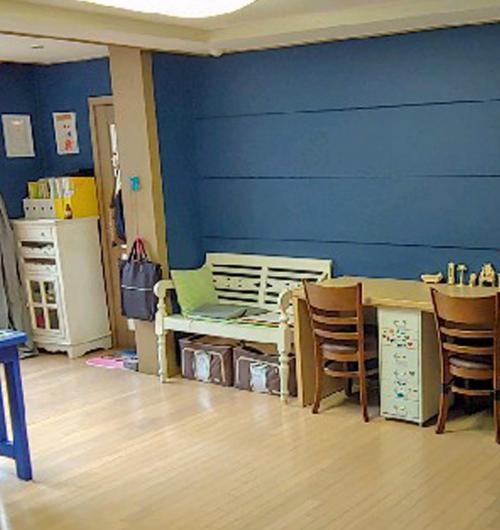 캣츠 학습관(공부방)